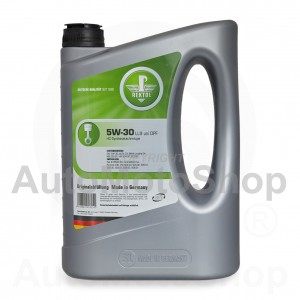 5L 5W30 LL III uni DPF Engine Oil Full-Syntetic Rektol (Germany) 1060535