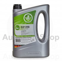5L Industry Transmission Oil CLP ISO VG 220 4070090