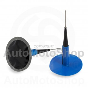 Tire repair mushroom plug 36mm x 6mm
