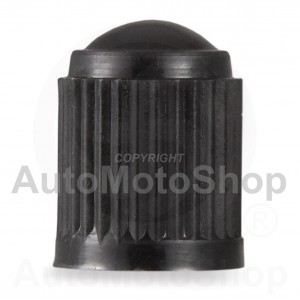 Plastic cap for tire valve typ:Schrader VC8