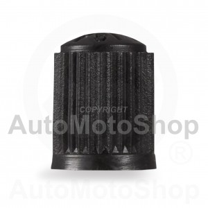 Plastic cap for bicycle tire valve typ:EG
