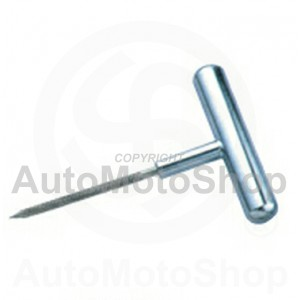 Tire repair reamer (metal handle) 160029