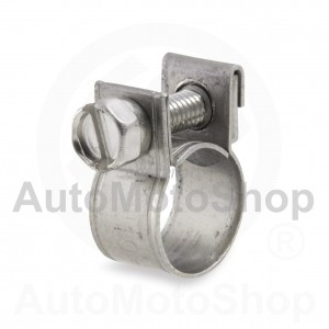 Metal hose Clamp MINI 12mm