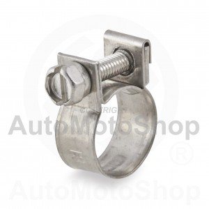 Metal hose Clamp MINI 14mm