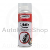 motorcycle Chains Cleaner 450ml