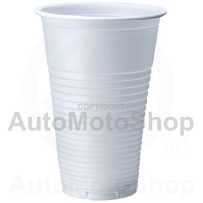 PP glāzeS 200ml 100gb 0.24kg