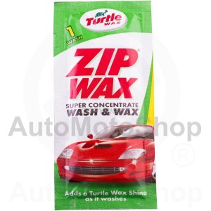 Autošampūns Wash & Wax 20ml Turtle Wax T2158