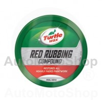Auto Slīppasta-Pulierpasta 250g Rubbing Compound Turtle Wax (exT51770)