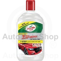 Autošampūns Zip Wax 500ml Turtle Wax T52822