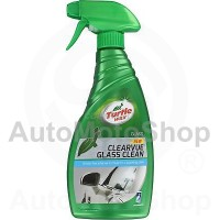 Clearvue Auto Stiklu Tīrītājs 500ml Turtle Wax T51781
