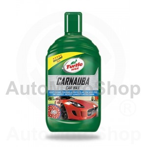 Karnauba Auto Vasks 500ml Turtle Wax T51780
