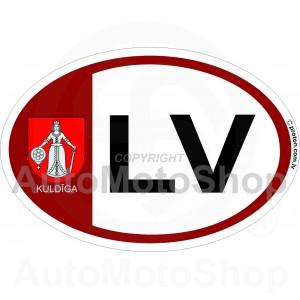 Uzlīme LV      LV12