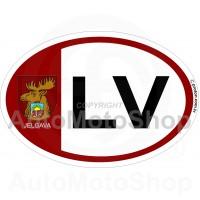 Uzlīme LV      LV15