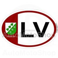 Uzlīme LV      LV18