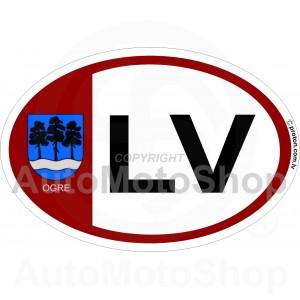 Uzlīme LV      LV19