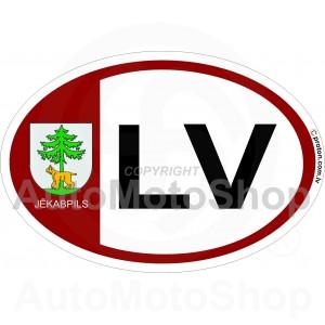 Uzlīme LV      LV23