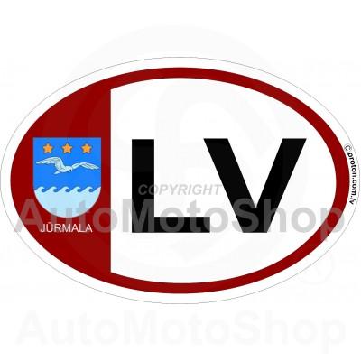 Uzlīme LV      LV24