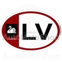 Uzlīme LV      LV25
