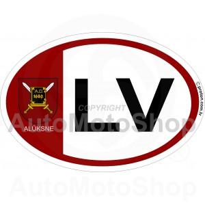 Uzlīme LV      LV26