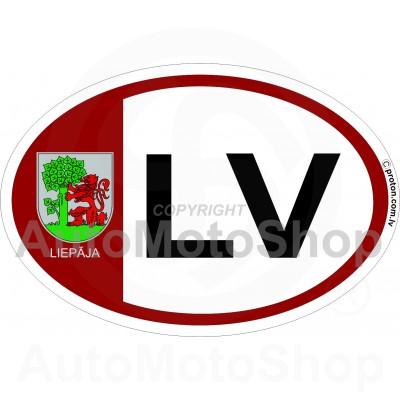 Uzlīme LV      LV8