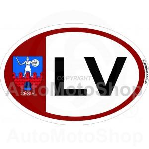 Uzlīme LV      LV9