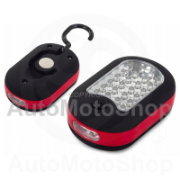 Servisa darba lampa LED