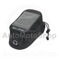 Tālruņa telefona turētājs Moto / Velo 200x90x30mm ūdensizturīgs