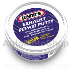 Exhaust Repair Putty Wynns 250g