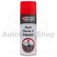 Auto Paneļa Pulieris 450ml, Zemene