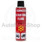 Auto Starting Gas